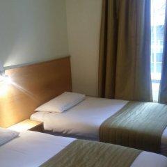 Отель Arriva Hotel Великобритания, Лондон - отзывы, цены и фото номеров - забронировать отель Arriva Hotel онлайн комната для гостей фото 5