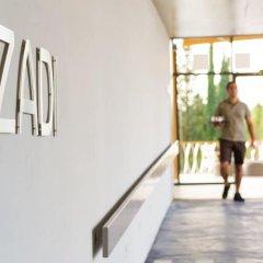 Ozadi Tavira Hotel спортивное сооружение