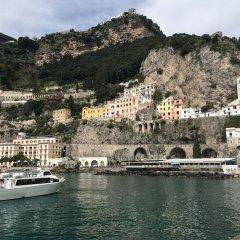 Отель Amalfi Design Италия, Амальфи - отзывы, цены и фото номеров - забронировать отель Amalfi Design онлайн приотельная территория