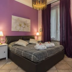 Отель BnButler - Corso Sempione 12 комната для гостей