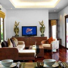 Отель Villa Suksan Nai Harn питание фото 3