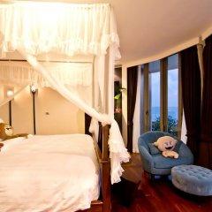 Отель Papa Monkey Resort комната для гостей фото 5