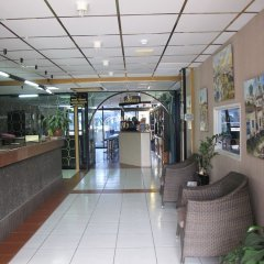 San Remo Hotel интерьер отеля фото 3