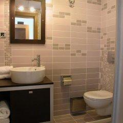 Hotel Devamli ванная