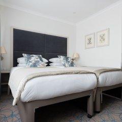 Отель Blandford Hotel Великобритания, Лондон - отзывы, цены и фото номеров - забронировать отель Blandford Hotel онлайн комната для гостей фото 2