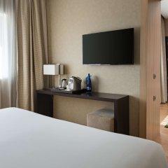 Отель NH Ribera del Manzanares удобства в номере