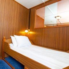 Отель MS Birger Jarl - Hotel & Hostel Швеция, Стокгольм - 5 отзывов об отеле, цены и фото номеров - забронировать отель MS Birger Jarl - Hotel & Hostel онлайн фото 7
