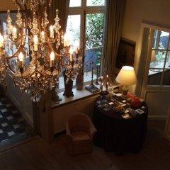 Отель De Koning van Spanje Антверпен комната для гостей фото 5