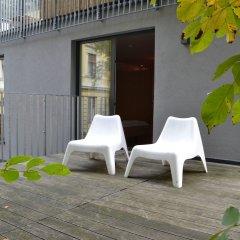 Отель Room 5 Apartments Австрия, Зальцбург - отзывы, цены и фото номеров - забронировать отель Room 5 Apartments онлайн балкон