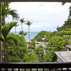 Отель Sareeraya Villas & Suites Таиланд, Самуи - отзывы, цены и фото номеров - забронировать отель Sareeraya Villas & Suites онлайн балкон