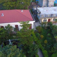 Отель Mya Kyun Nadi Motel Мьянма, Пром - отзывы, цены и фото номеров - забронировать отель Mya Kyun Nadi Motel онлайн фото 5