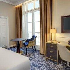Отель Hilton London Euston удобства в номере