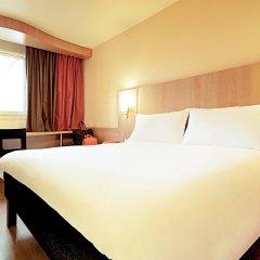 Отель ibis Bristol Temple Meads Quay комната для гостей