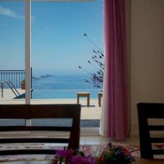 Villa Fusya by Lycia Collections Турция, Калкан - отзывы, цены и фото номеров - забронировать отель Villa Fusya by Lycia Collections онлайн пляж