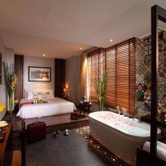 Silverland Sakyo Hotel & Spa Хошимин спа фото 2