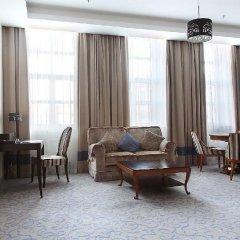 Гостиница Введенский 4* Стандартный номер с двуспальной кроватью фото 20