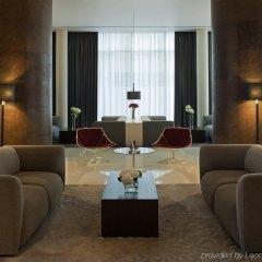 Отель Voco Dubai гостиничный бар