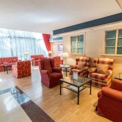 Отель Sunotel Aston Испания, Барселона - 5 отзывов об отеле, цены и фото номеров - забронировать отель Sunotel Aston онлайн интерьер отеля
