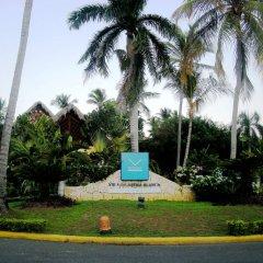 Отель VIK Hotel Arena Blanca - Все включено Доминикана, Пунта Кана - отзывы, цены и фото номеров - забронировать отель VIK Hotel Arena Blanca - Все включено онлайн гостиничный бар