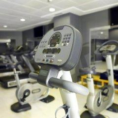 Отель Sercotel Sorolla Palace фитнесс-зал