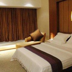 Guangzhou Hui Li Hua Yuan Holiday Hotel фото 3