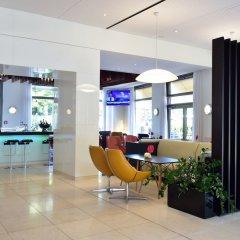 Отель Pestana Berlin Tiergarten гостиничный бар фото 2