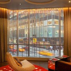 Hotel 48LEX New York бассейн