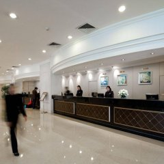 Rosedale Hotel and Suites Guangzhou интерьер отеля фото 2