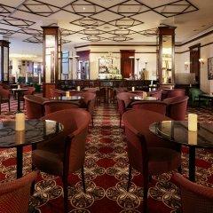 Гостиница Марриотт Москва Гранд гостиничный бар