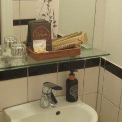 Отель Bertrams Guldsmeden Копенгаген ванная
