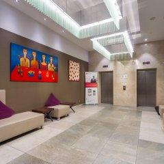 Отель Холидей Инн Киев интерьер отеля фото 4