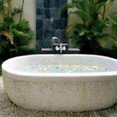 Отель VIlla Hoa Su ванная