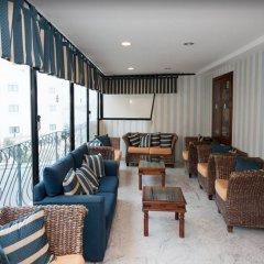 Отель Porto Azzurro Aparthotel интерьер отеля фото 2
