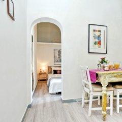 Отель Tevere Apartments Италия, Рим - отзывы, цены и фото номеров - забронировать отель Tevere Apartments онлайн комната для гостей фото 5