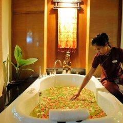 Отель The Royal Paradise Hotel & Spa Таиланд, Пхукет - 4 отзыва об отеле, цены и фото номеров - забронировать отель The Royal Paradise Hotel & Spa онлайн спа
