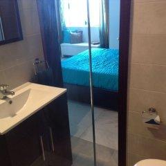 Апартаменты Luxury Seafront Apartment With Pool Каура ванная