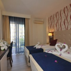 Kleopatra Micador Hotel комната для гостей
