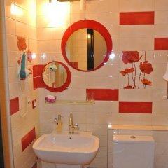 Гостиница Annabelle ванная