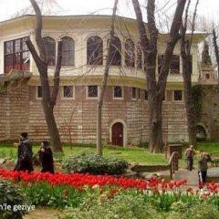 Istanbul Violet Apart Турция, Стамбул - отзывы, цены и фото номеров - забронировать отель Istanbul Violet Apart онлайн фото 2
