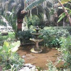 Lago Garden Apart-Suites & Spa Hotel фото 11