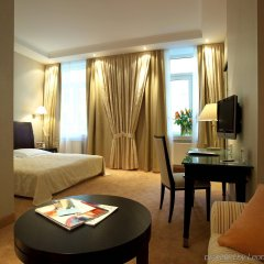 Kastens Hotel Luisenhof комната для гостей фото 2