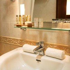 Гостиница Олд Континент ванная фото 2