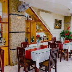 Отель A25 – Luong Ngoc Quyen Ханой питание
