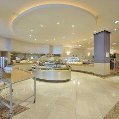 Отель Hilton Milan питание фото 2