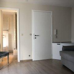 Отель Exclusive Flats In Brussels - Olives Бельгия, Брюссель - отзывы, цены и фото номеров - забронировать отель Exclusive Flats In Brussels - Olives онлайн комната для гостей фото 4