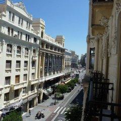 Отель Hostal Mayor Испания, Мадрид - отзывы, цены и фото номеров - забронировать отель Hostal Mayor онлайн фото 8