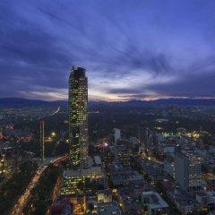 Отель Embassy Suites Mexico City Reforma Мехико фото 2