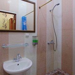 Гостиница Глория ванная