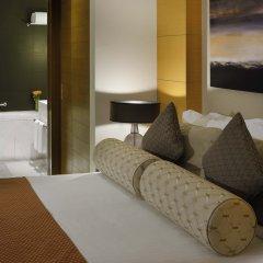 Отель Address Dubai Mall Студия
