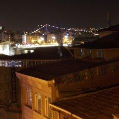Old City Family Hotel Турция, Стамбул - отзывы, цены и фото номеров - забронировать отель Old City Family Hotel онлайн балкон